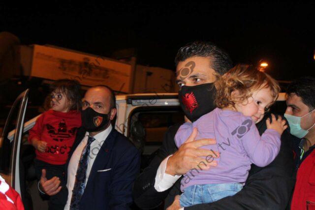 Foto nga kampi 'Al-Hol'
